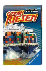 Ravensburger 20309 - Ozeanriesen