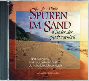 Spuren im Sand. CD