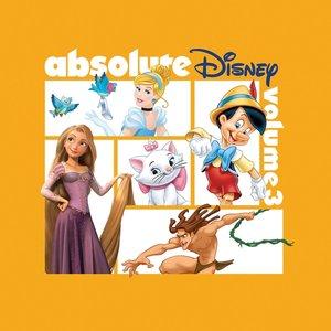Absolute Disney: Vol.3