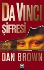 Da Vinci Sifresi. Der Da Vinci Code