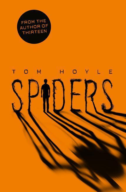 Spiders - zum Schließen ins Bild klicken