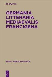 Höfischer Roman in Vers und Prosa