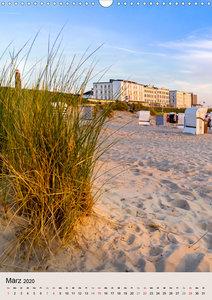 Borkum Strandspaziergang