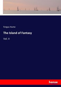 The Island of Fantasy