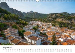 Andalusien - Weiße Dörfer und wilde Natur