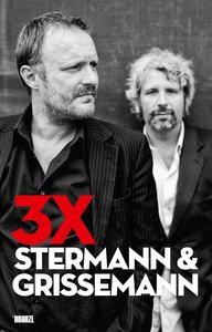 Set: 3x Stermann / Grissemann, 3 DVD