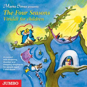 Four Seasons / Vivaldi for children