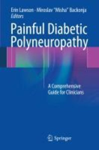 Painful Diabetic Polyneuropathy