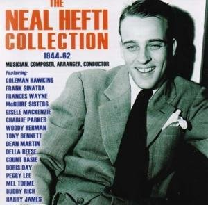 The Neal Hefti Collection 1944-1962
