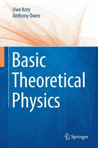 Basic Theoretical Physics