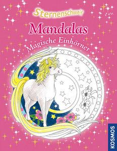 Sternenschweif: Mandalas Magische Einhörner