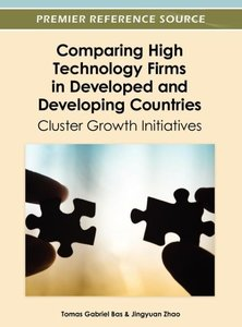 Comparing High Technology Firms in Developed and Developing Coun