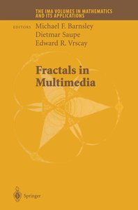 Fractals in Multimedia