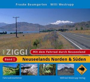 Ziggi: Mit dem Fahrrad durch Neuseeland 01