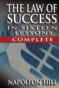 The Law of Success - Complete