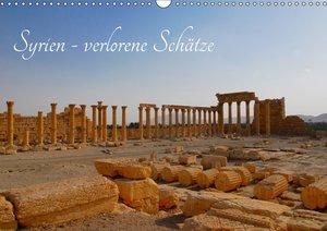 Syrien - verlorene Schätze