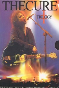 Trilogy-Live In Berlin