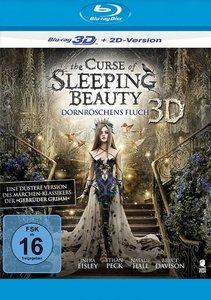 The Curse of Sleeping Beauty - Dornröschens Fluch 3D