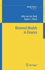 Binomial Models in Finance