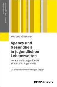 Agency und Gesundheit