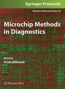 Microchip Methods in Diagnostics