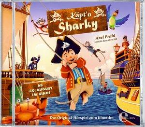 Käpt\'n Sharky (CD)