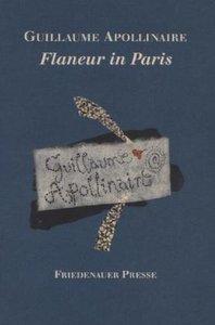 Flaneur in Paris
