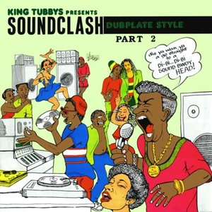 Soundclash Dubplate Style Pt.2
