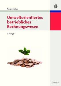 Umweltorientiertes betriebliches Rechnungswesen