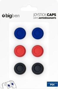 JOYSTICK CAPS GRIPS, Controller Thumb Grips, für PS4