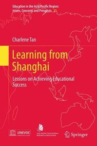 Learning from Shanghai