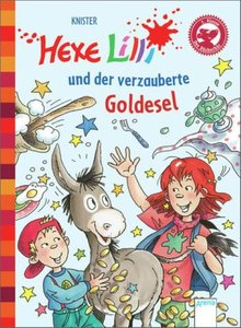 Hexe Lilli und der Goldesel