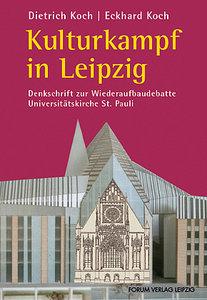 Kulturkampf in Leipzig