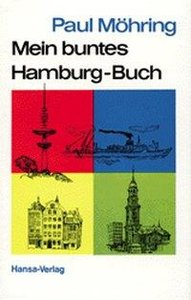 Mein buntes Hamburg-Buch
