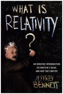 What is Relativity?