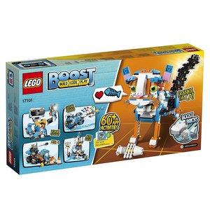 LEGO® Boost 17101 - Roboticset, programmierbar