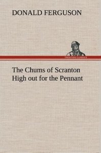 The Chums of Scranton High out for the Pennant