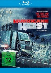 Hurricane Heist BD