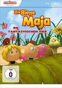 Die Biene Maja (CGI). Tl.16, 1 DVD