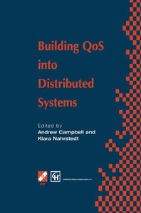 Building QoS into Distributed Systems