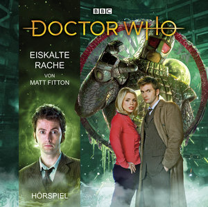 Doctor Who: Eiskalte Rache
