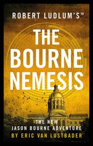 Robert Ludlum\'s The Bourne Nemesis