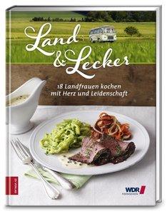 Land & lecker 3