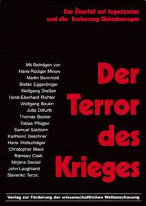 Der Terror des Krieges