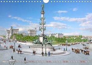 Wien um das Jahr 1900 - Fotos neu restauriert und koloriert (AT-