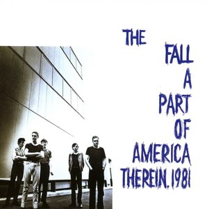 A Part Of America Tehrein 1981 (Re-Release)