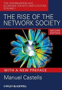 The Rise of the Network Society 1