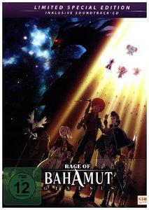 Rage of Bahamut: Genesis - Limited Edition - Gesamtedition inkl.