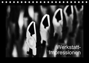 Werkstatt-Impressionen