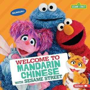 Welcome to Mandarin with Sesame Street (R)